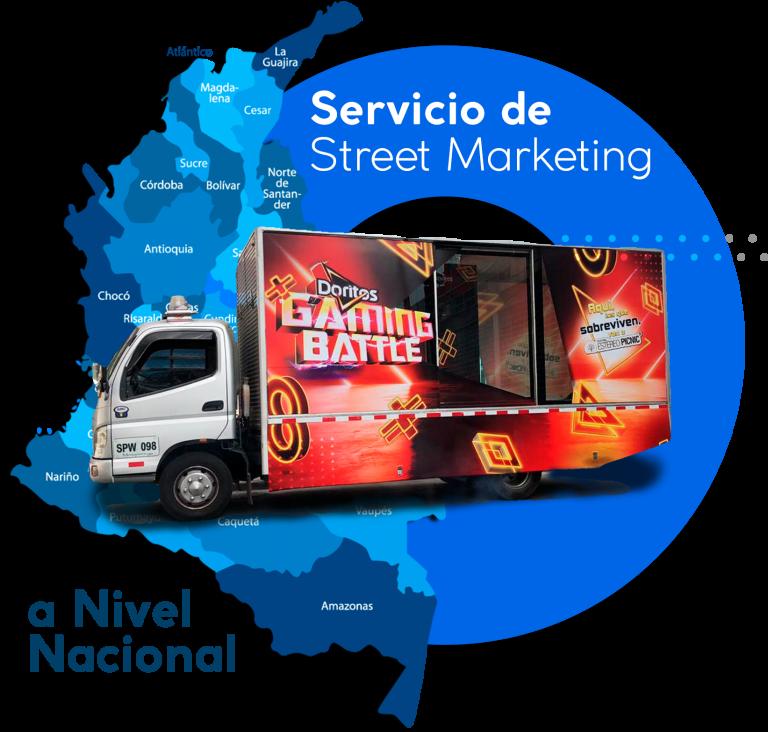 SERVICIO NACIONAL